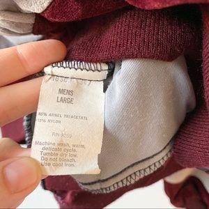 Pierre Cardin Jackets & Coats - Vintage Pierre Cardin velour bomber jacket
